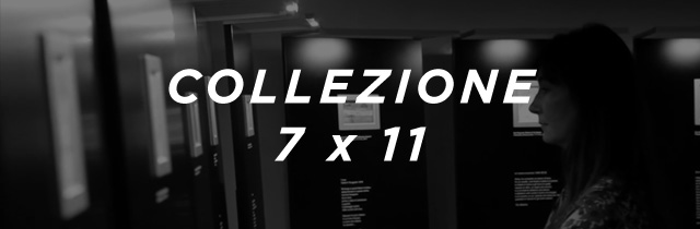 Collezione 7x11